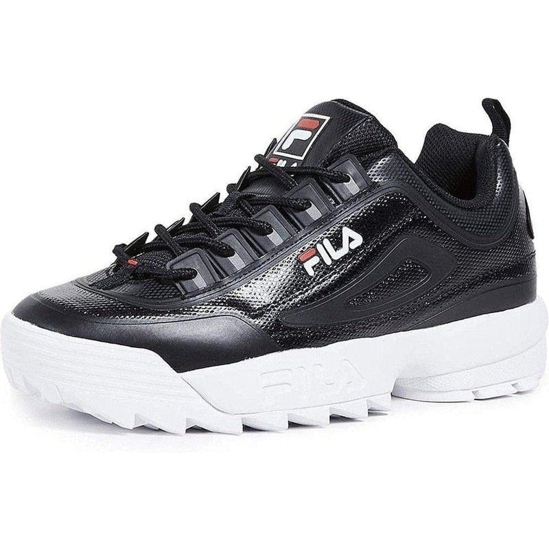 Cheap Fila Disruptor II No-SEW SHOES