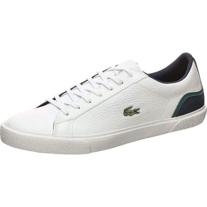 Cheap Lacoste Lerond 120 3 CMA White Navy SHOES
