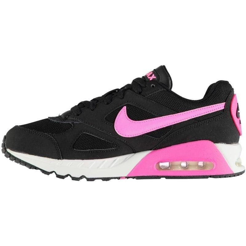Cheap Nike Air Max IVO (GS) Black-Pink SHOES