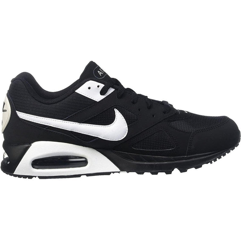 Cheap Nike Air Max IVO (GS) Black-White SHOES