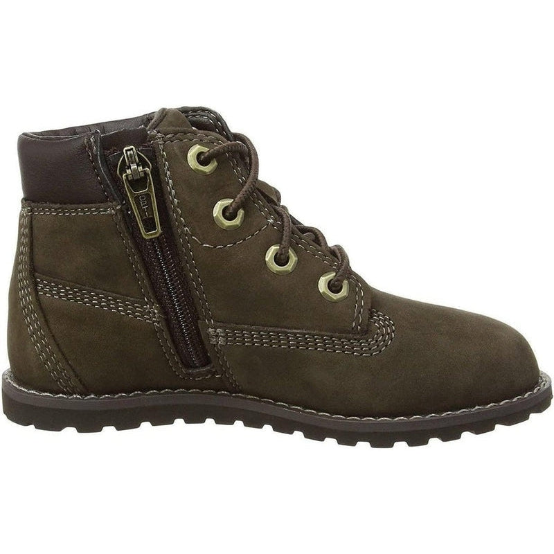 Cheap Timberland Pokey Pine 6″ Boot Brown SHOES