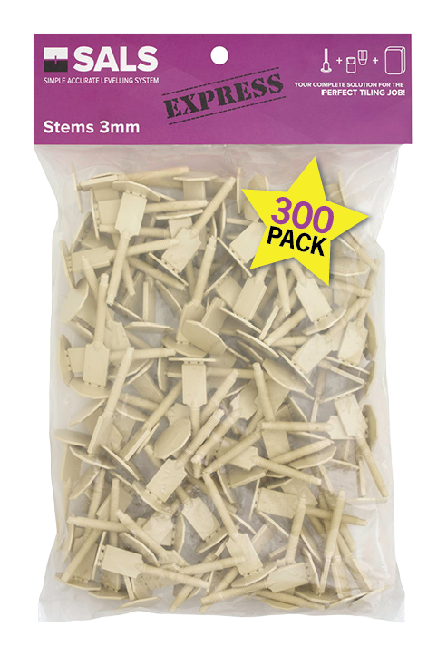 SALS Express - Stem 3.0mm - 300 Piece Bag (6 month subscription)