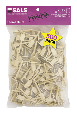 SALS Express - Stem 3.0mm - 500 Piece Bag (6 month subscription)