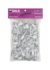 SALS Express - Stem 2.0mm - 100 Piece Bag (3 month subscription)