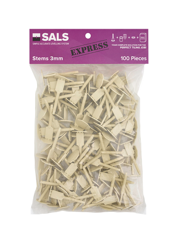 SALS Express - Stem 3.0mm - 100 Piece Bag - Wholesale