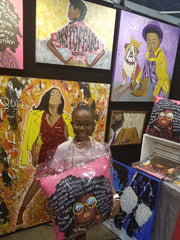 Essence festival Diedria Pigues DP Art Studio