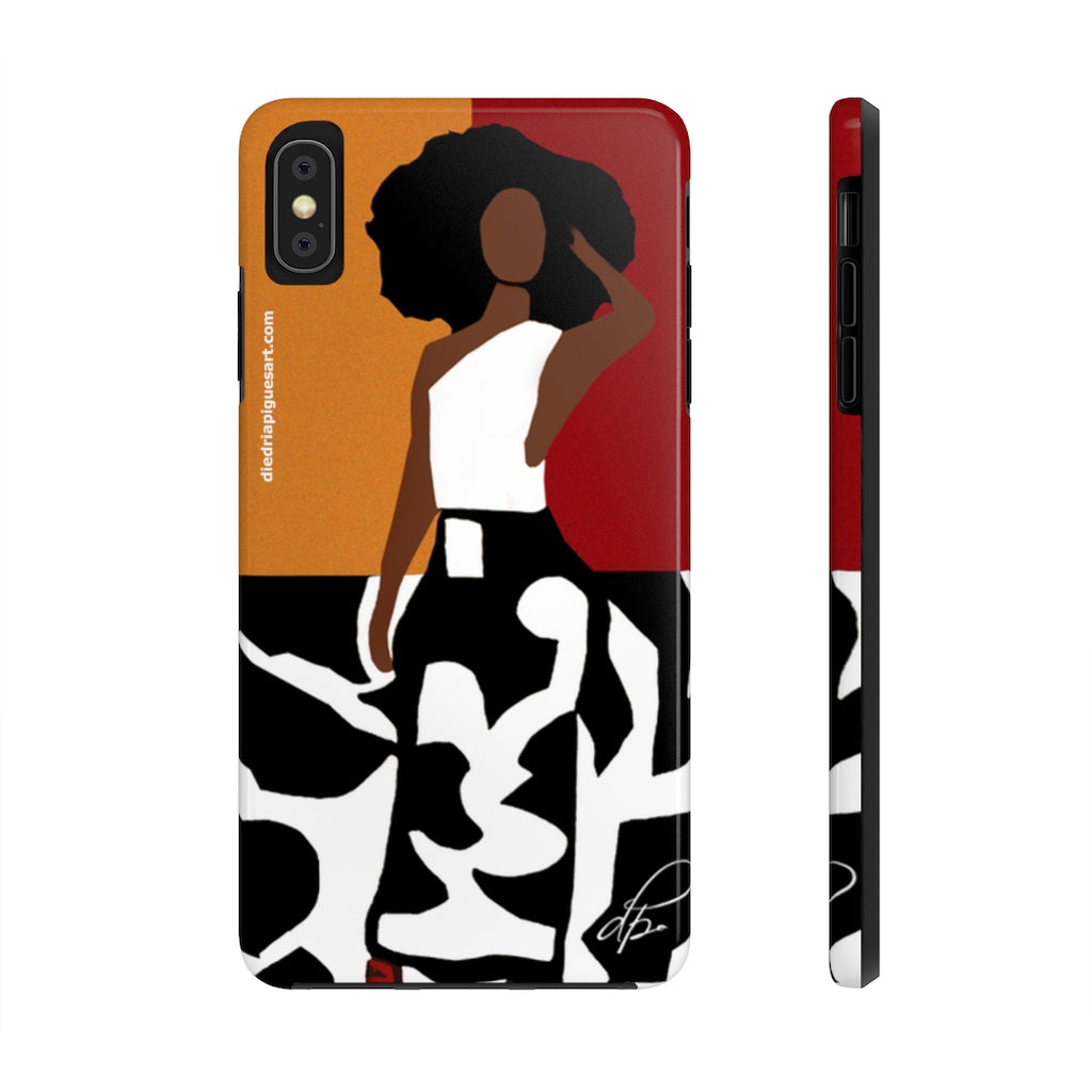 Command The Room  iPhone Cases