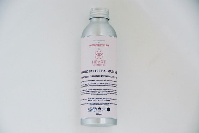 PROBIOTIC BATH TEA