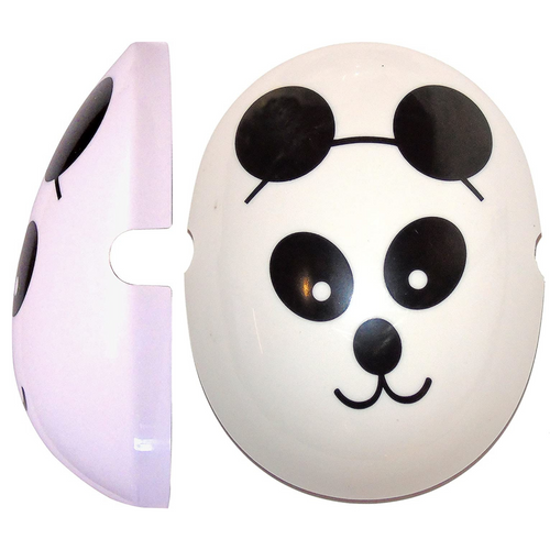 Edz Kidz Caps for Children Ear Defenders - Panda, care & safety, for disabled children.