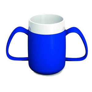 Two-Handled Mug, Drinking, for disabled children.