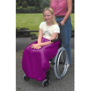 Cuckoo Wheelchair Cover