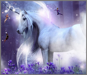 Fairy and Unicorn Torch and Projector, Learning resources, for disabled children.