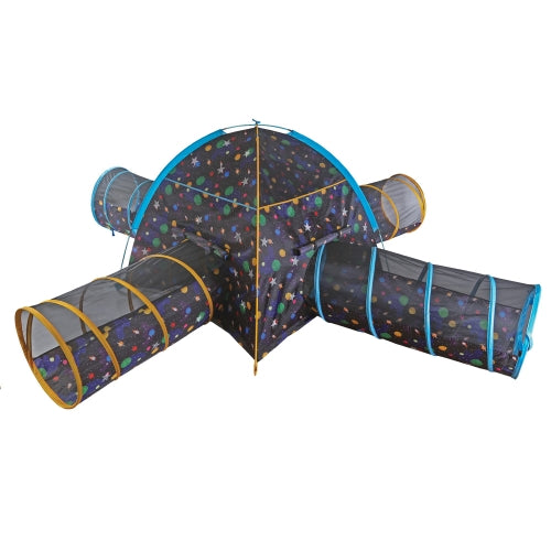 Pacific Play Galaxy Combo Junction with Glow in the Dark Stars, Learning Resources, for disabled children.