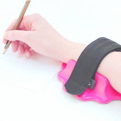 Groovz Arm Guard, Learning resource, for disabled children.