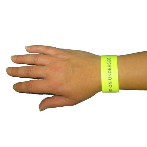 Fledglings' ID Wristband
