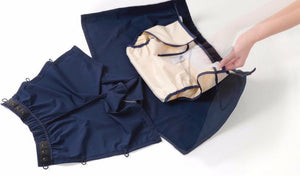 Kes-Vir Boys Wrap Swim Shorts, Swimwear, for disabled children.