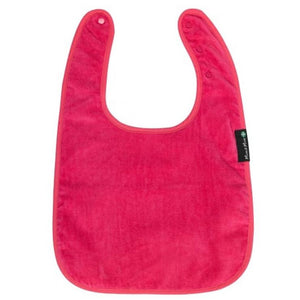 Pink Mum 2 Mum Plus Back Opening Clothing Protector For Adults & Youths, Protective bib, for disabled children.