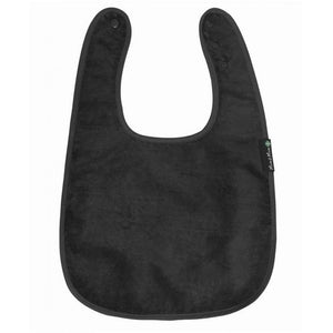 Black Mum 2 Mum Plus Back Opening Clothing Protector For Adults & Youths, Protective bib, for disabled children.