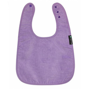 Purple Mum 2 Mum Plus Back Opening Clothing Protector For Adults & Youths, Protective bib, for disabled children.