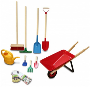 Nyby Gardening Set, Learning Resources, for disabled Children.