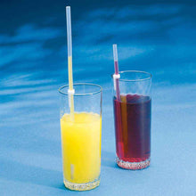 Load image into Gallery viewer, The Original Pat Saunders One Way Drinking Straw, Drinking, for disabled children.
