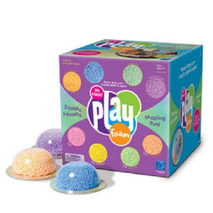 Rainbow Blocks Playfoam, motor and cognitive skills, for children with disabilities.