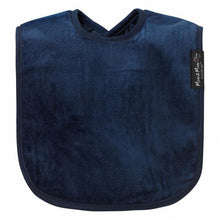 Load image into Gallery viewer, Navy Mum 2 Mum Standard Wonderbib, Protective bib, for disabled children.