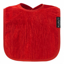 Load image into Gallery viewer, Red Mum 2 Mum Standard Wonderbib, Protective bib, for disabled children.