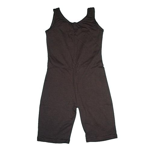 Sleeveless Short Leg Unitard, Protective clothing, for disabled children.