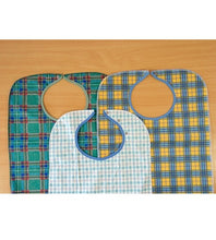 Load image into Gallery viewer, Heavy Duty Clothing Protector, Protective bib, for disabled children.