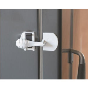 On-Off Appliance Lock, Care & safety, for disabled children.