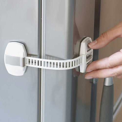 Safety Multi Lock, Care & safety, for disabled children.