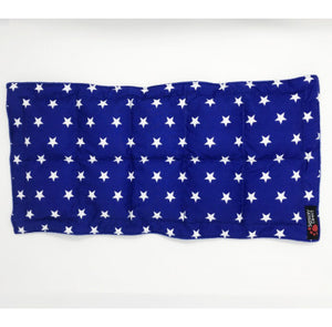 Blue Stars Weighted Lap Pad 2kg