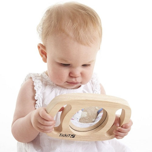 Easy Hold Mirrors, early development, for disabled children.