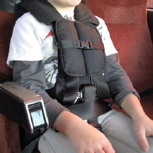 Cross Strap, Care & safety, for disabled children.