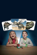 Load image into Gallery viewer, Dinosaur Projector and Nightlight, Learning resources, for disabled children.