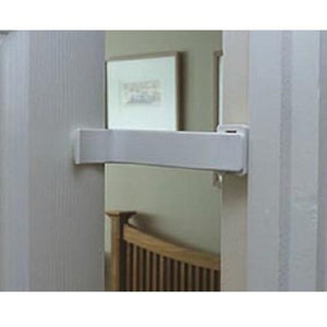 Door Ajar Clip, Care & safety, for disabled children.