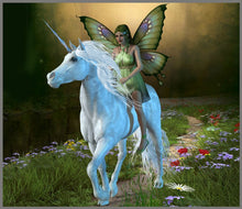 Load image into Gallery viewer, Fairy and Unicorn Torch and Projector, Learning resources, for disabled children.