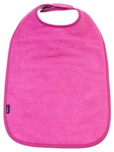 Load image into Gallery viewer, Pink Feeding Apron, Protective bib, for disabled children.