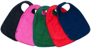 Feeding Apron, Protective bib, for disabled children.