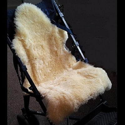 Lambskin Fleece, Buggies & Accessories, for disabled children.