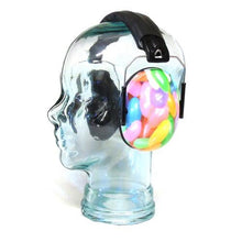 Jelly Bean Caps for Children Ear Defenders, care & safety, for disabled children.