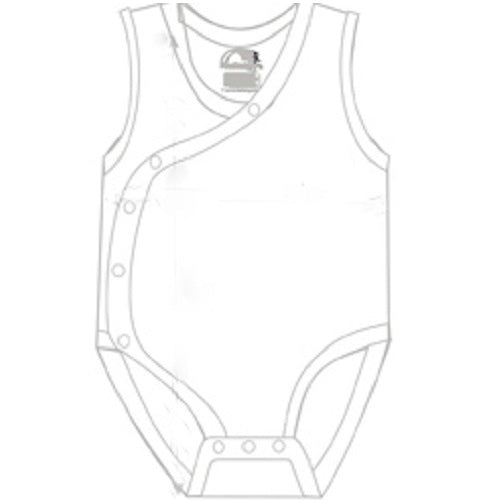 Keeley Body Vest, Protective clothing, for disabled children.