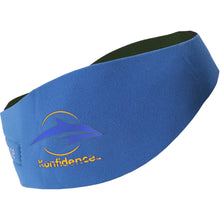 Load image into Gallery viewer, Konfidence Swimming Ear Band Aquaband, Swimwear, for disabled children.