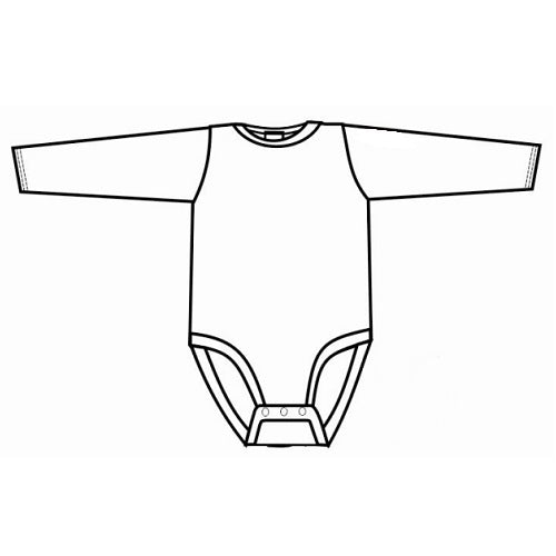 Bodyvests Long Sleeve Sale