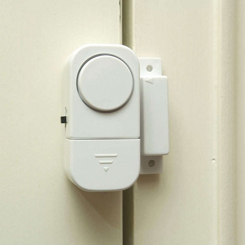 Magnetic Door and Window Alarm, Care & safety, for disabled children.