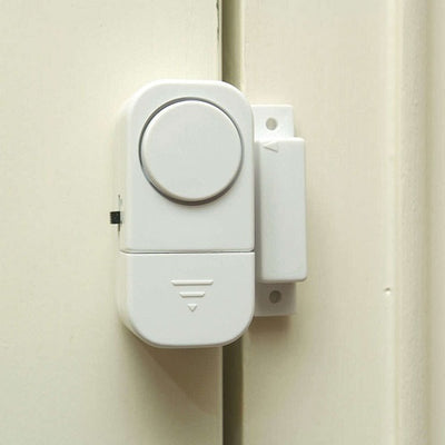 Magnetic Door & Window Alarm