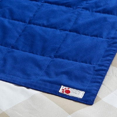 Midi Weighted Blanket, bedtime, for disabled children.
