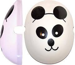 Panda Caps for Children Ear Defenders, care & safety, for disabled children.