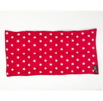 Red Stars Weighted Lap Pad 2kg